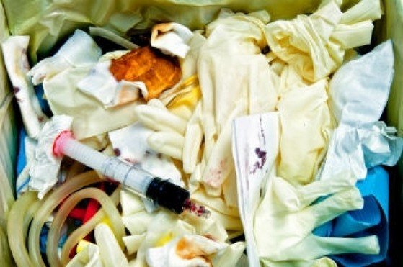 Busco por Plano de Gerenciamento de Resíduos Hospitalar Freguesia do Ó - Plano de Gerenciamento de Resíduos Hospitalar