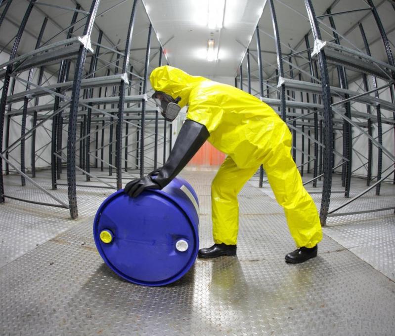 Coleta de Resíduo Químicos Preço Cidade Líder - Coleta de Resíduos de Laboratório