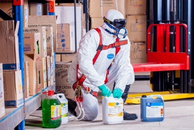 Coleta de Resíduo Químicos Valor Itaim Bibi - Coleta de Resíduos de Laboratório