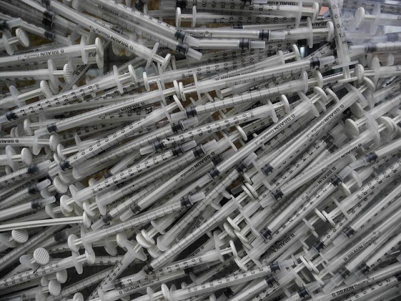 Coleta de Resíduos de Saúde Vila Morumbi - Coleta de Resíduos Industriais