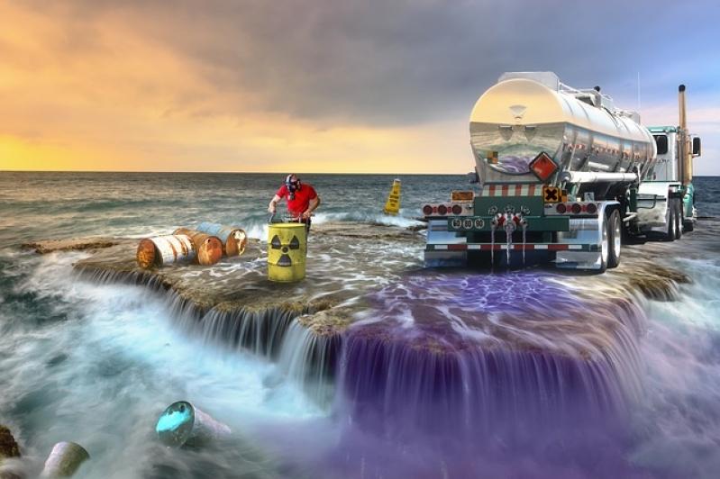 Coleta de Resíduos Perigosos Preço Morumbi - Coleta de Resíduos Industriais