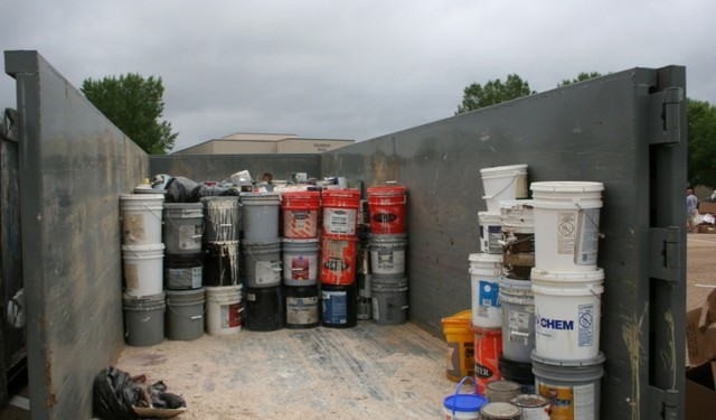 Coleta de Resíduos Perigosos Sacomã - Coleta de Resíduos Industriais