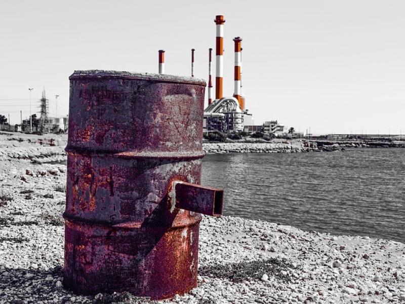 Coleta de Resíduos Sólidos Campo Grande - Coleta de Resíduos Industriais