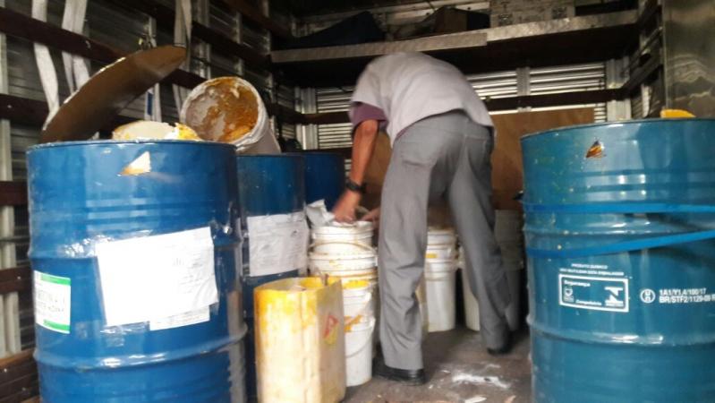 Destinação de Resíduos Contaminados Preço Itapecerica da Serra - Destinação de Emulsão Oleosa