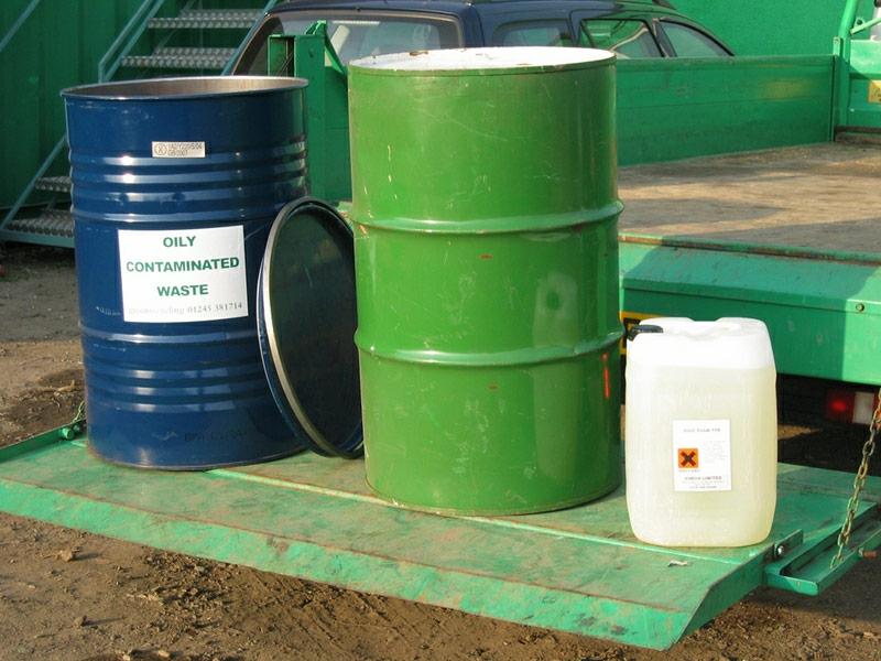 Empresa de Destinação de Resíduos Perigosos Vila Endres - Destinação de Resíduos Infectantes