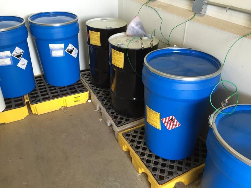Empresa de Destinação de Resíduos Sólidos Alto do Pari - Destinação de Emulsão Oleosa