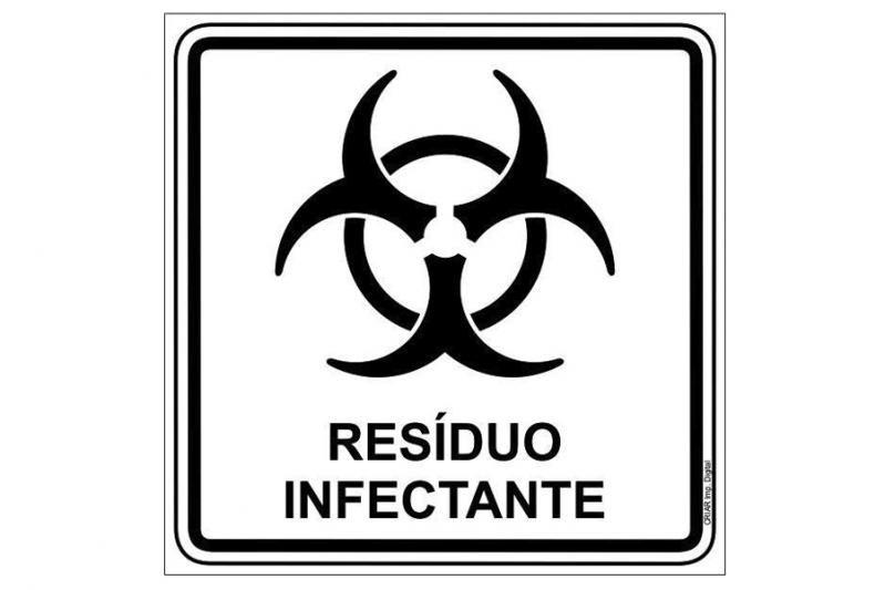 Empresa de Gerenciamento de Resíduo na área da Saúde Jaguaré - Empresa de Gerenciamento de Resíduos Sólidos