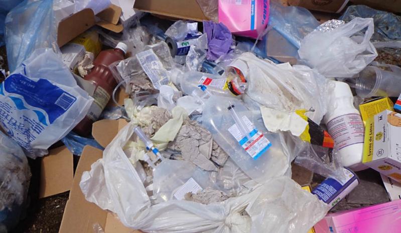 Empresa de Gerenciamento de Resíduos Consultório Odontológico Local Bairro do Limão - Empresa de Gerenciamento de Resíduos na área da Saúde