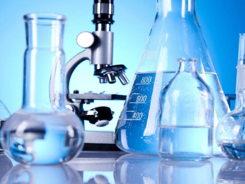 Empresa de Gerenciamento de Resíduos de Laboratório Local Anália Franco - Empresa de Gerenciamento de Resíduos Industriais