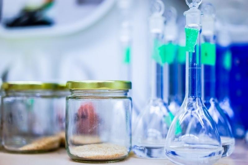Empresa de Gerenciamento de Resíduos de Laboratório Vila Alexandria - Empresa de Gerenciamento de Resíduos Consultório Odontológico