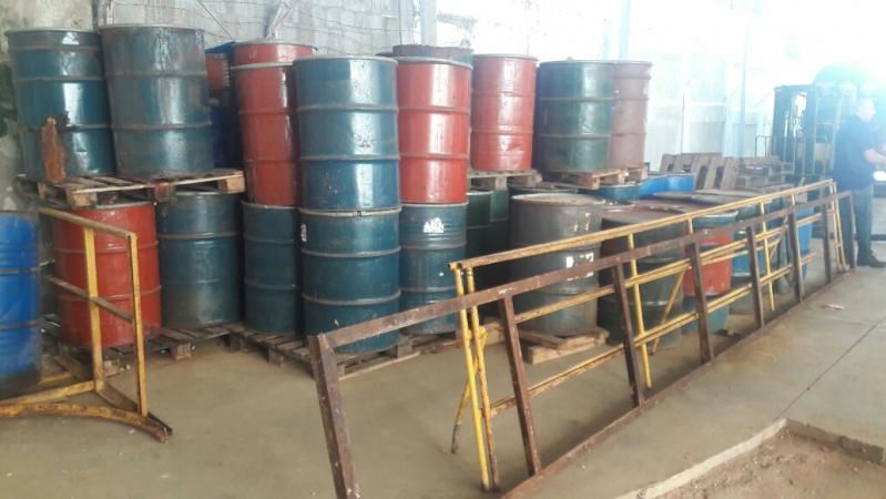 Empresa de Gerenciamento de Resíduos Industriais Local Praia Grande - Empresa de Gerenciamento de Resíduos da Saúde