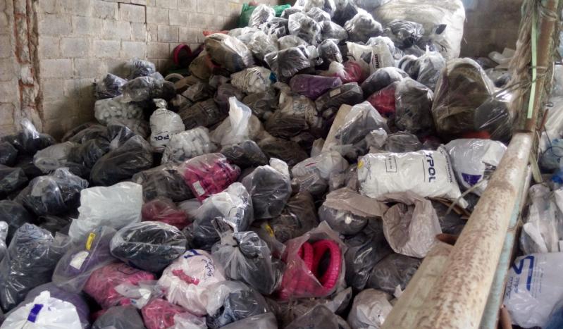 Empresa de Gerenciamento de Resíduos Industriais Ponte Rasa - Empresa de Gerenciamento de Resíduos de Cosméticos