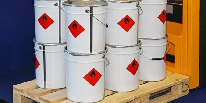 Empresa de Gerenciamento de Resíduos Perigosos Local Capão Redondo - Empresa de Gerenciamento de Resíduos de Cosméticos