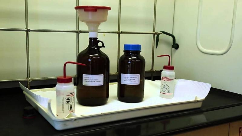 Empresa de Gerenciamento de Resíduos Químicos Local José Bonifácio - Empresa de Gerenciamento de Resíduos na área da Saúde
