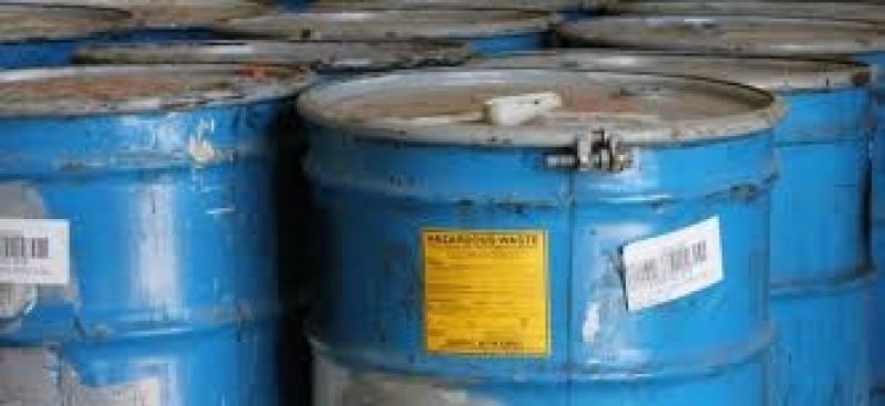 Empresa de Gerenciamento de Resíduos Sólidos Morumbi - Empresa de Gerenciamento de Resíduos de Cosméticos