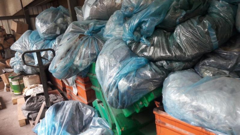 Empresa de Gestão de Resíduo Sólido e Meio Ambiente Conjunto Habitacional Padre Manoel da Nóbrega - Empresa de Gestão de Resíduos Plásticos