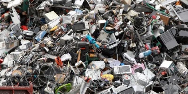 Gerenciamento de Transporte de Resíduo Eletrônico Taubaté - Gerenciamento de Transporte de Resíduos Perigosos