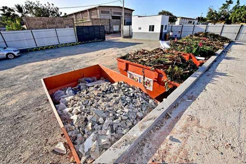 Gerenciamento de Transporte de Resíduo Sólidos da Construção Civil Limeira - Gerenciamento de Transporte de Resíduos Perigosos