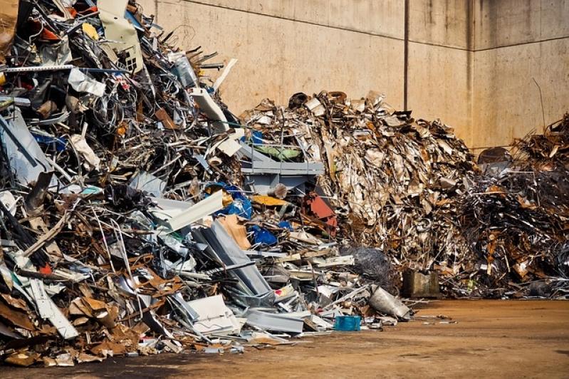 Gerenciamento de Transporte de Resíduos Industriais Casa Verde - Gerenciamento de Transporte de Resíduos Perigosos