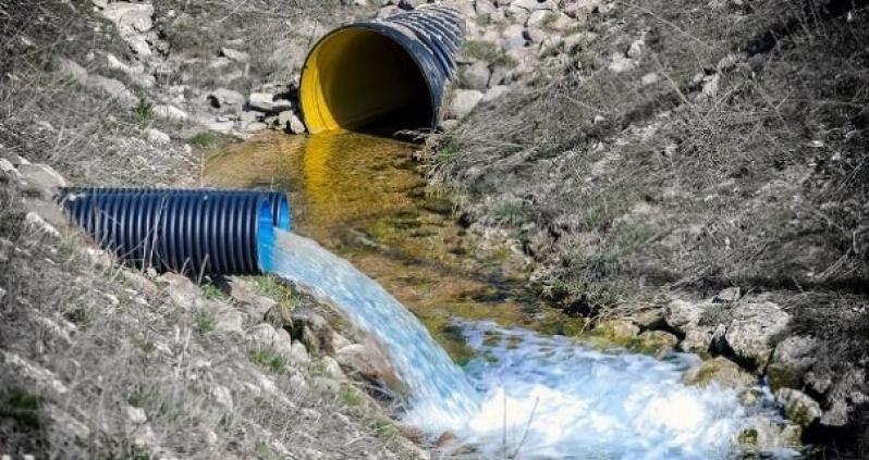 Gerenciamento de Transporte de Resíduos Líquidos Localização Carandiru - Gerenciamento de Transporte de Resíduos Perigosos