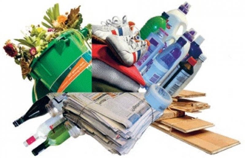 Gerenciamento de Transporte de Resíduos Não Perigosos Santo André - Gerenciamento de Transporte de Resíduos Sólidos