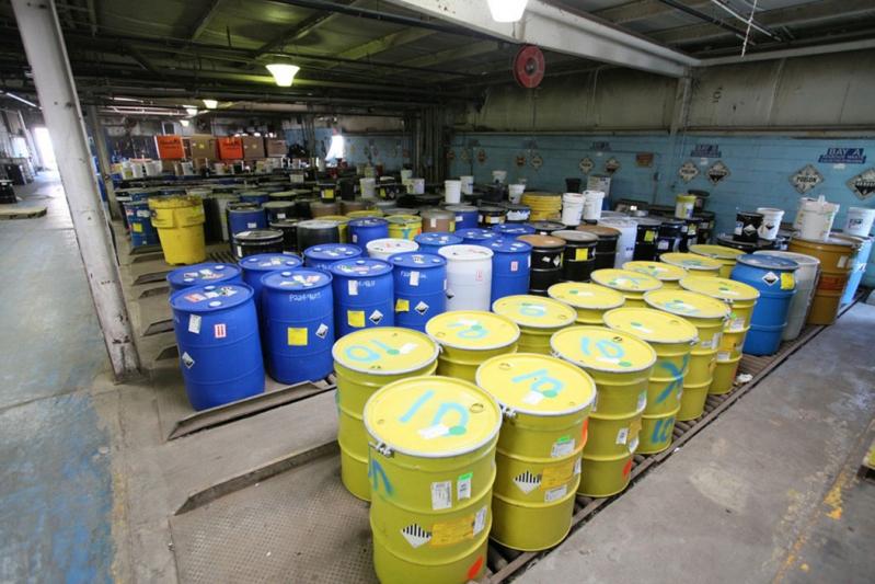 Gerenciamento de Transporte de Resíduos Perigosos Localização Jardim Guedala - Gerenciamento de Transporte de Resíduos Sólidos