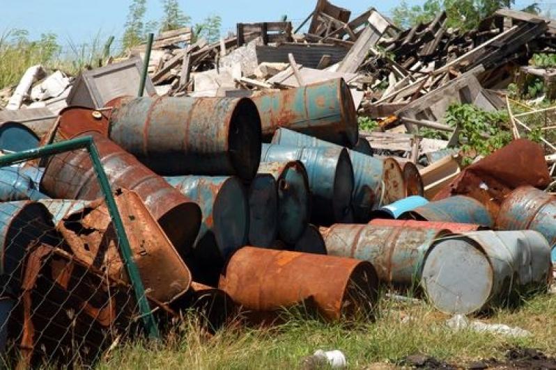 Gerenciamento de Transporte de Resíduos Sólidos Localização Nova Piraju - Gerenciamento de Transporte de Resíduos Perigosos
