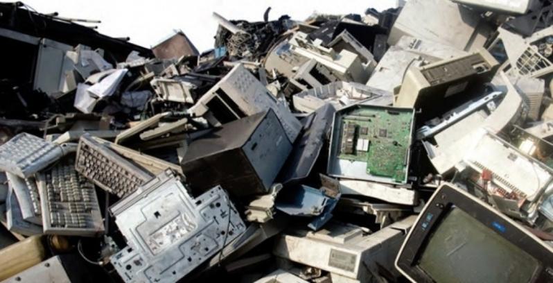 Onde Encontrar Gerenciamento de Transporte de Resíduos Eletrônicos Sumaré - Gerenciamento de Transporte de Resíduos Perigosos