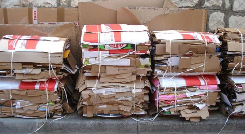 Onde Encontrar Gerenciamento de Transporte de Resíduos Não Perigosos Vila Clementino - Gerenciamento de Transporte de Resíduos Sólidos