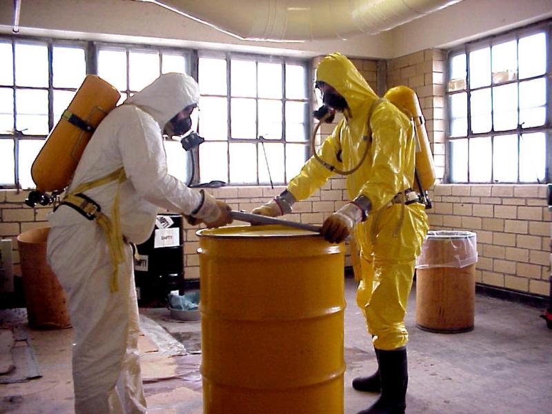 Onde Fazer Plano de Gerenciamento de Resíduos Químicos Nova Piraju - Plano de Gerenciamento de Resíduos de Laboratório