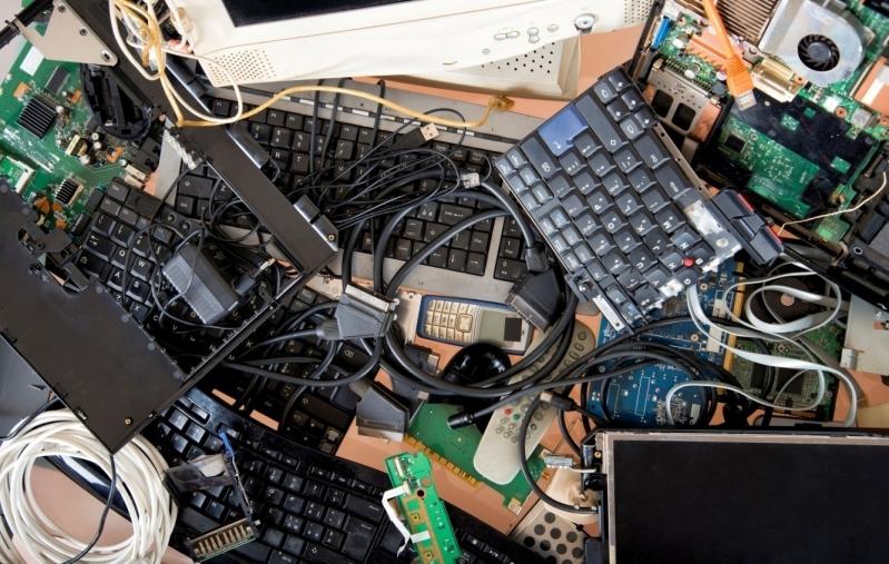 Onde Tem Gerenciamento de Transporte de Resíduos Eletrônicos Cotia - Gerenciamento de Transporte de Resíduos Perigosos