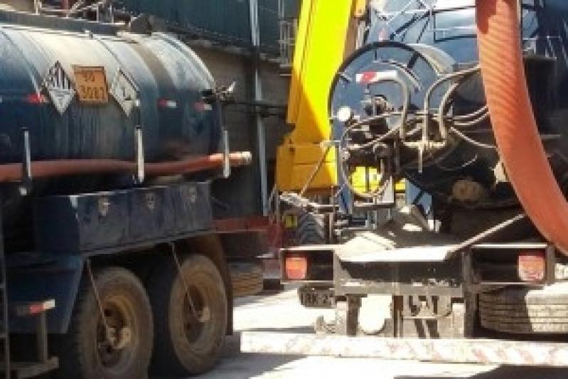 Onde Tem Gerenciamento de Transporte de Resíduos Líquidos Ponte Rasa - Gerenciamento de Transporte de Resíduos Perigosos