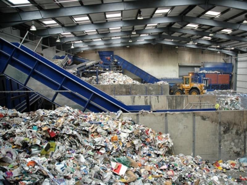 Plano de Gerenciamento de Resíduo no Consultório Odontológico Jardim Europa - Plano de Gerenciamento de Resíduos Perigosos