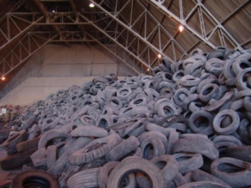 Plano de Gerenciamento de Resíduos Industriais Ermelino Matarazzo - Plano de Gerenciamento de Resíduos Sólidos