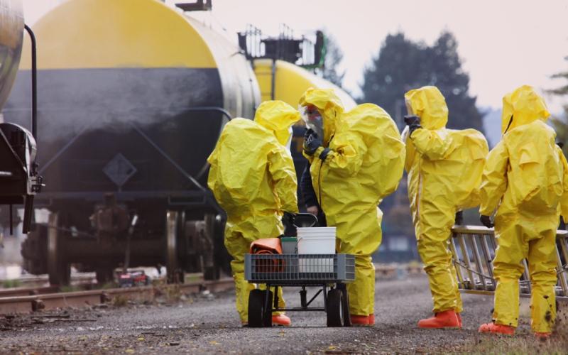 Plano de Gerenciamento de Resíduos Perigosos Zona Sul - Plano de Gerenciamento de Resíduos Contaminados