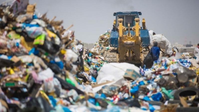 Preciso de Empresa de Gerenciamento de Resíduos Contaminados Jardim Adhemar de Barros - Empresa de Gerenciamento de Resíduos Industriais