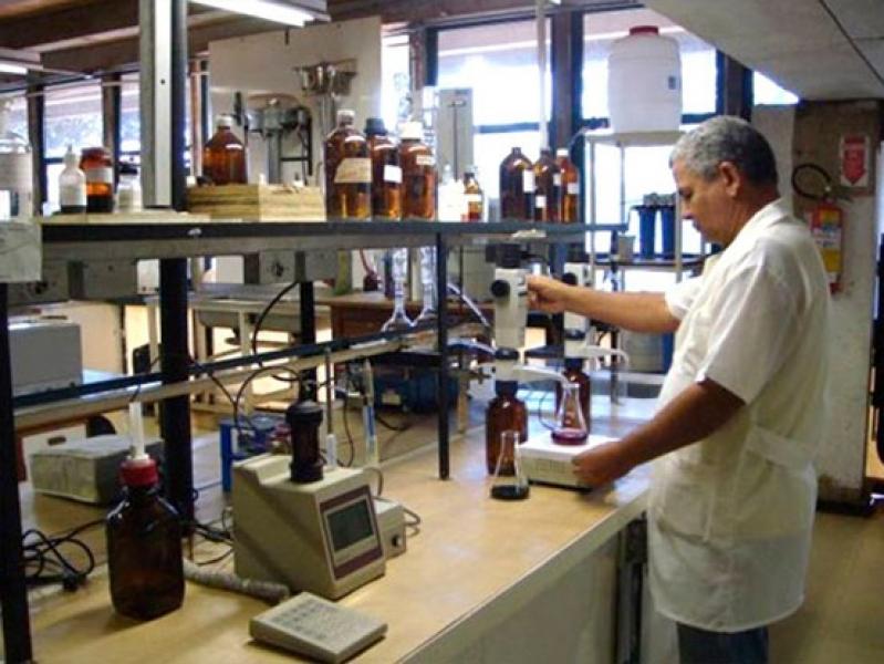 Preciso de Empresa de Gerenciamento de Resíduos de Laboratório Itanhaém - Empresa de Gerenciamento de Resíduos de Laboratório