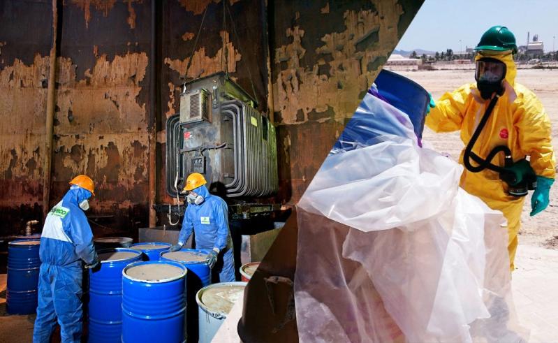 Procuro por Empresa de Gerenciamento de Resíduos Contaminados Serra da Cantareira - Empresa de Gerenciamento de Resíduos na área da Saúde