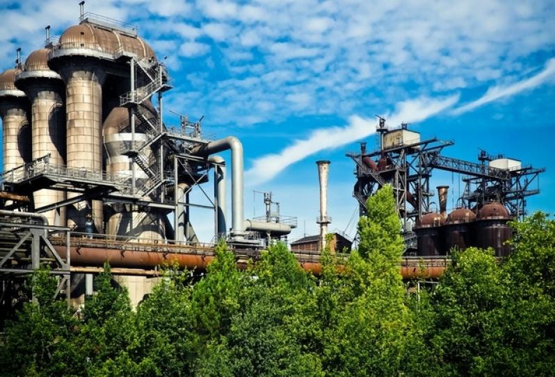 Procuro por Empresa de Gerenciamento de Resíduos Industriais Jd São João - Empresa de Gerenciamento de Resíduos de Cosméticos