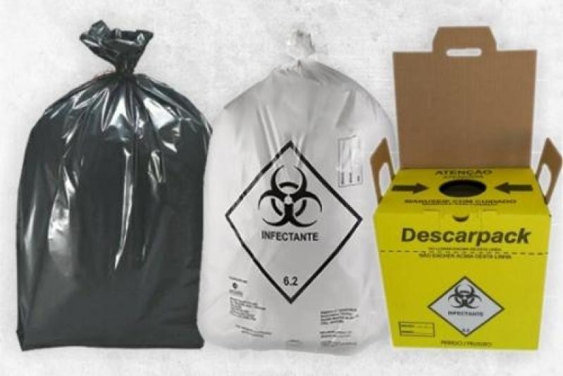 Procuro por Empresa de Gerenciamento de Resíduos na área da Saúde Ponte Rasa - Empresa de Gerenciamento de Resíduos da Saúde
