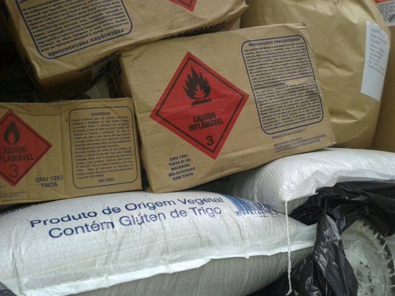 Procuro por Empresa de Gerenciamento de Resíduos Perigosos Jardim Morumbi - Empresa de Gerenciamento de Resíduos de Cosméticos