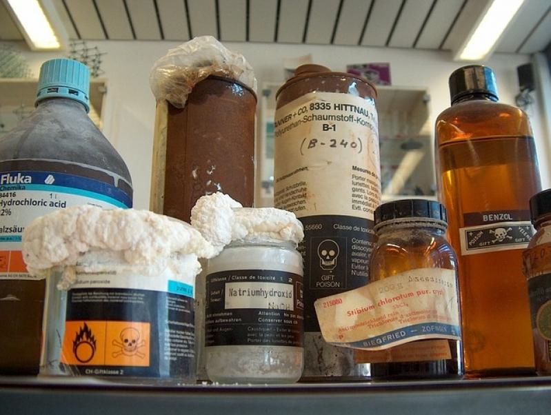 Procuro por Empresa de Gerenciamento de Resíduos Químicos Vila Gustavo - Empresa de Gerenciamento de Resíduos Químicos