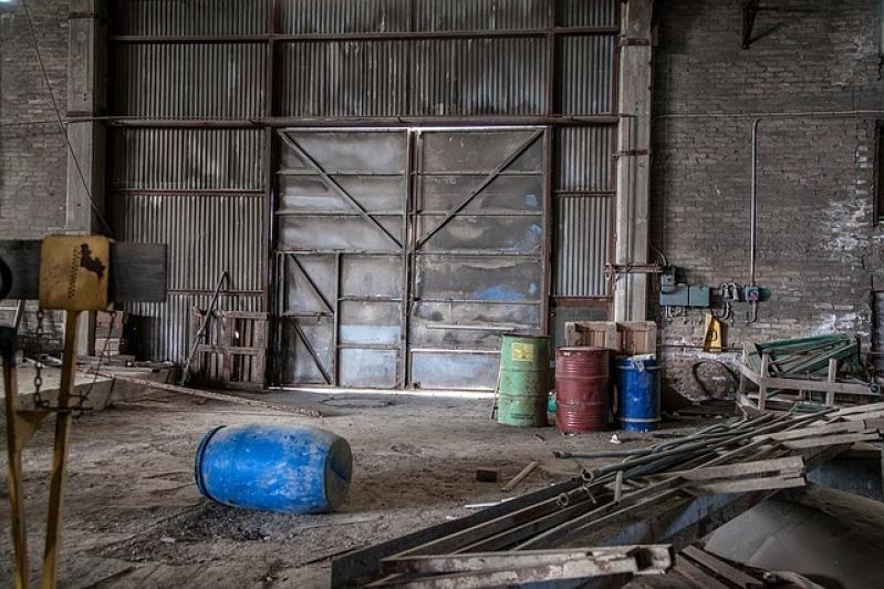 Serviço de Coleta de Resíduos Contaminados Franco da Rocha - Coleta de Resíduos Industriais