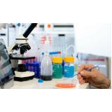 coleta de resíduos de laboratório preço Cajamar
