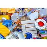 coleta de resíduos recicláveis valor Vila Dila