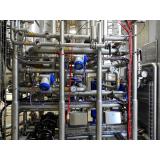 destinação de resíduos industriais