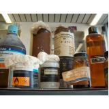 destinação de resíduos químicos Carapicuíba