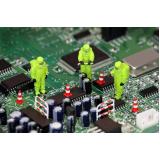 empresa de coleta de lixo eletrônico Artur Alvim