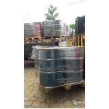 empresa de coleta de resíduos industriais Cidade Jardim