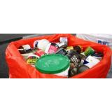 empresa de descarte de resíduos perigosos Alto do Pari